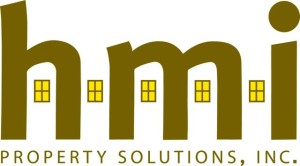 HMI green logo