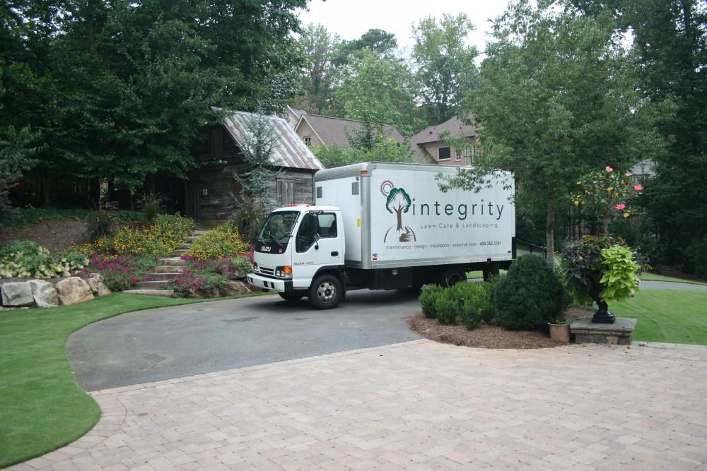Integrity Truck